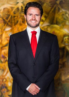 Santiago García Luque