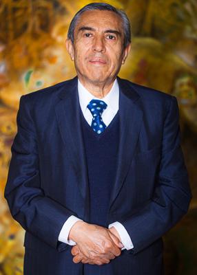 Manuel Humberto Cruz Vázquez