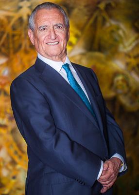 José Antonio García Alcocer