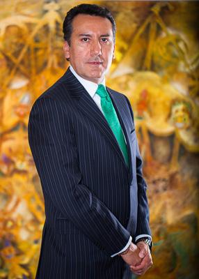 Mauricio Morán Barrio