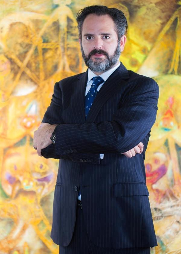 José Antonio García Luque
