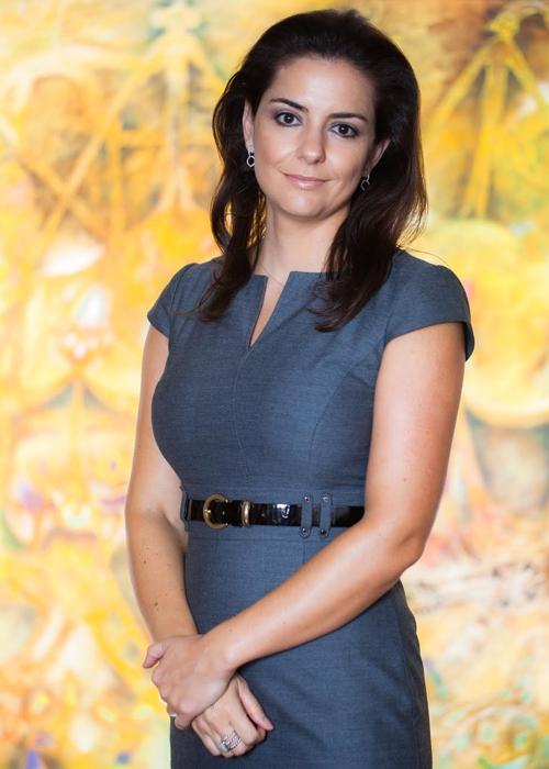 María Elena Guerrero Álvarez