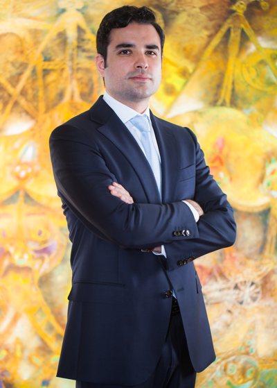 Alberto Agraz Sánchez
