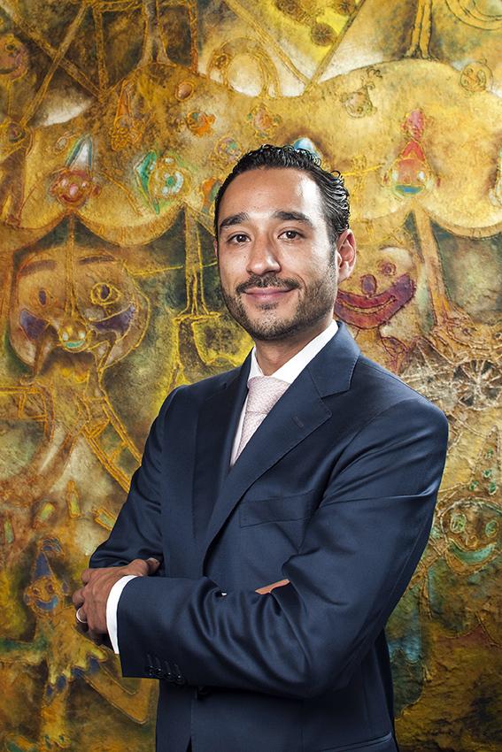 Mario Andrés Sánchez-Curiel Loyo